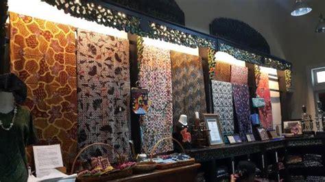 rmh batik jawa rumah batik jawa timur surabaya indonesia review
