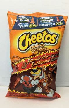 hot funyuns heb bags of cheetos flamin hot chipotle ranch are out there