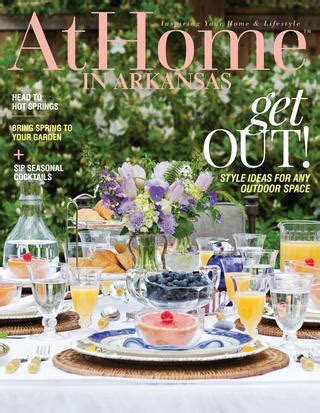 at home in arkansas | march 2018 by root publishing inc