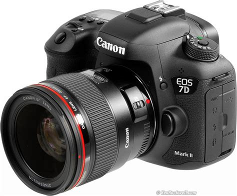 canon 7d ii canon 7d ii review