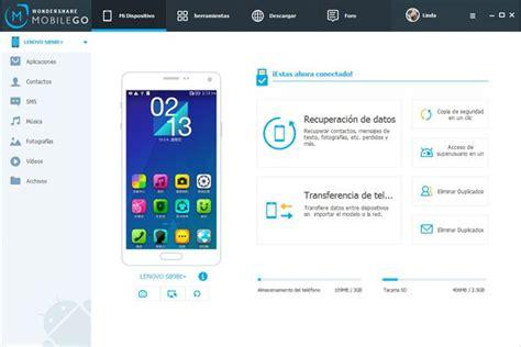 mobile go android importa o exporta contactos f 225 cilmente entre tu