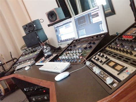 fethard s jw productions get set for their mawrecordings