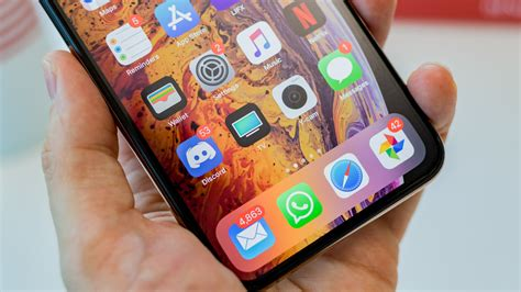 iphone xs max review supersized phone at a supersized price tech advisor