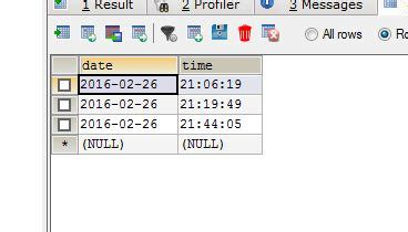 how to format mysql date in java how to insert date and time in mysql using java the