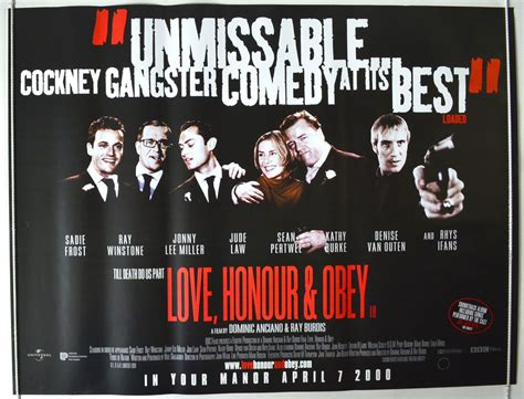 film love honor obey love honour and obey 2000 full english movie watch