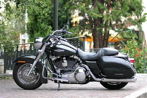 2006 Harley Davidson Road King file harley davidson road king custom 2006 jpg
