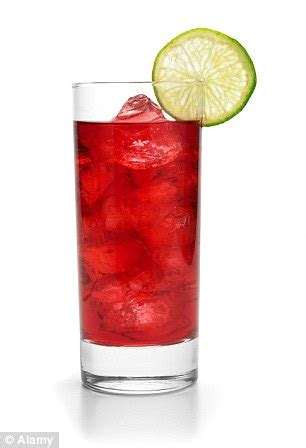 How Much Cranberry Juice Should I Drink To Detox by Cranberry Juice Could Cut Risk Of Stroke Diabetes Study