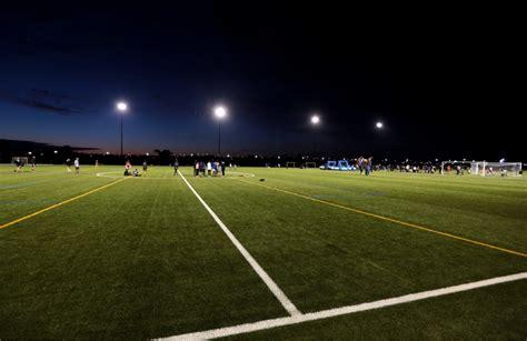 ellenbrook district open space pitch  community