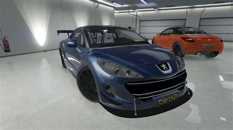 peugeot pars tuning 100 peugeot pars tuning gta 5 vehicle mods car