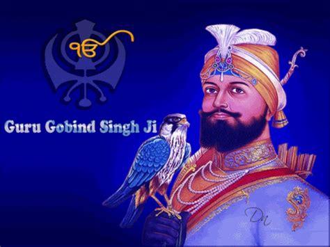 Shri Guru Gobind Singh Ji Essay In by Ik Onkar Pictures Images Photos Photobucket