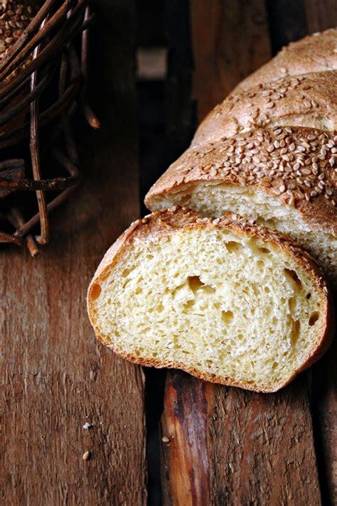 pane di casa siciliano pane siciliano mamma papera
