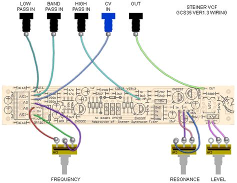 variable resistor wiring www pixshark images