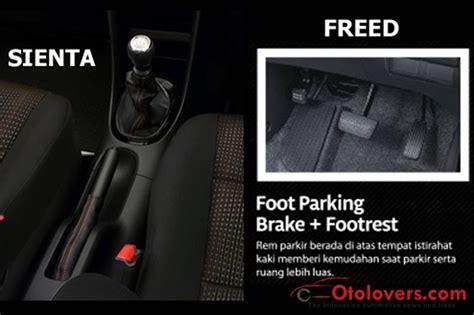 Tutup Towing Depan Belakang Toyota Sienta Berkualitas 1 toyota sienta vs honda freed review otolovers