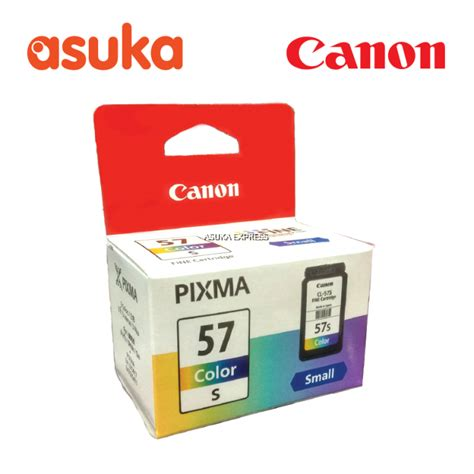 Cartridge Canon Cl 57 Color canon cl 57 s color cartridge