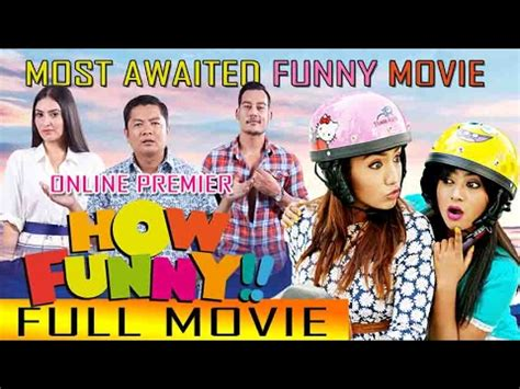 film 2017 humour new movie 2017 how funny full movie dayahang rai