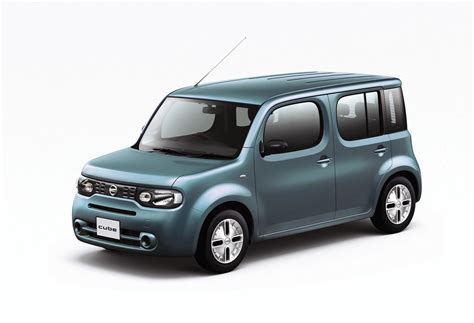2016 nissan cube 2016 nissan cube ii pictures information and specs