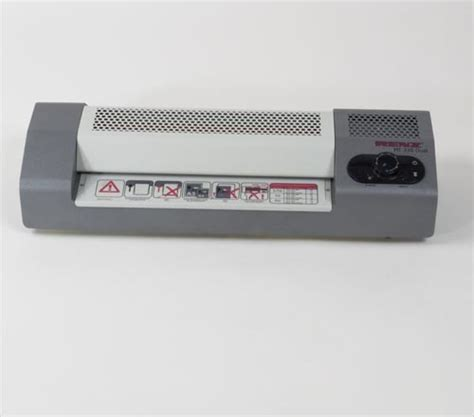Ht Pouch laminating machines ht 330 dual a3 pouch laminator