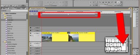 Adobe Premiere Pro Video Transitions | adobe premiere pro transition pack aploading