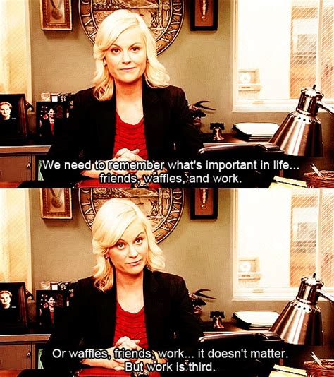 Leslie Knope Memes - leslie parks and rec funny quotes quotesgram