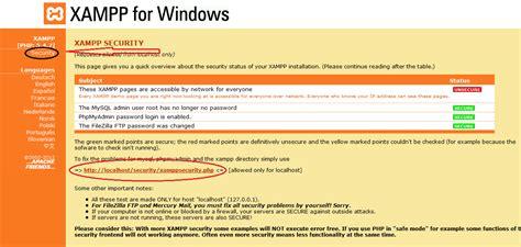 membuat hak akses phpmyadmin membuat password phpmyadmin pada xampp belajar jaringan