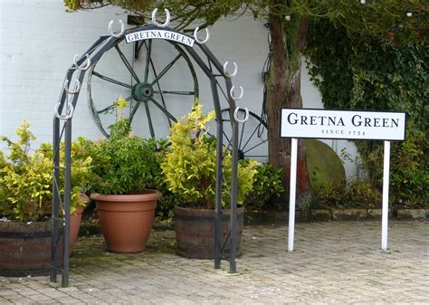 Wedding Blessing Gretna Green by Regency History The Blacksmith S Shop At Gretna Green A