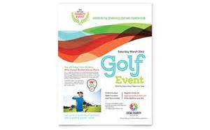 Fundraising Brochure Template by Fundraisers Leaflet Templates Business Events