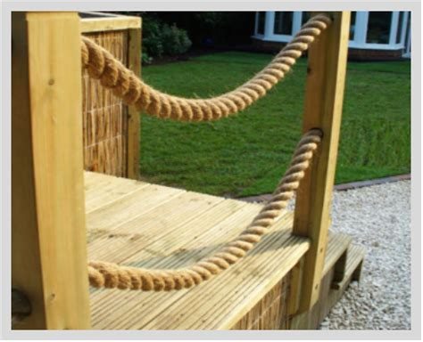 Landscape Fabric Manila Decking Rope Manila 28mm Farmac Timber And Building