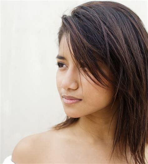 medium length haircuts with lots of layers layered haircuts for shoulder length hair