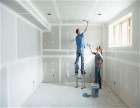 Fixing Ceiling by Drywall Ceiling Repair