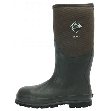 rubber work boots cr boot