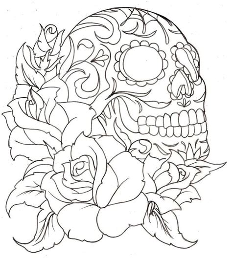 coloring pages for adults day of the dead day of the dead coloring pages for adults skull coloring