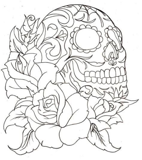 best 25 simple skull drawing ideas on pinterest skull