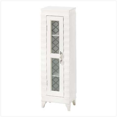 white wood wooden dvd cd rack storage cabinet tower or