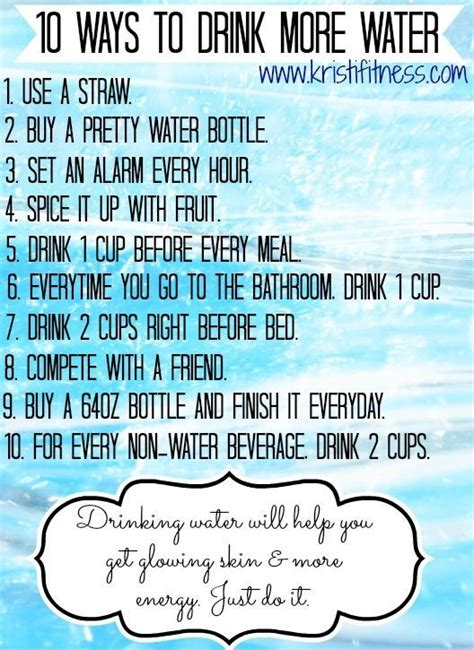 10 Ways How Water Helps You To Lose Weight by 25 Best Drink Water Quotes On Interesting