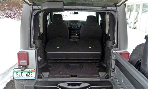 Jeep Wrangler Cargo Space Images For Gt 2014 Jeep Wrangler Unlimited Cargo Space