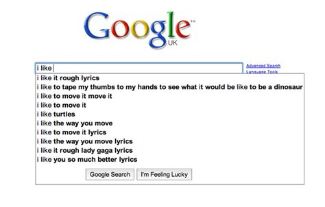 Memes Google - image 21734 google search suggestions know your meme