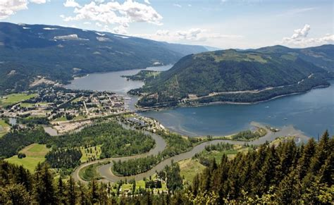 boating accident vernon update boat crash on shuswap lake prompts search for