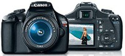 a review of canon eos rebel t3i versus nikon d5100