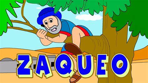 Dibujo De Zaqueo Para Colorear Dibujos Infantiles Imagenes | zaqueo m 250 sica para ni 241 os con letra youtube