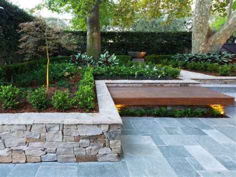 garden retaining wall bench eco outdoor alpine retaining wall endicott chipped