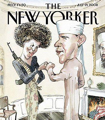 obama cartoon sparks controversy | phresh delivery