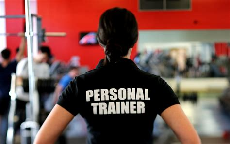 vetting your personal trainer