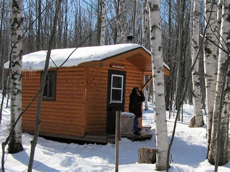 Porcupine Mountain Cabins by Best Hiking Trails Porcupine Mountains State Park
