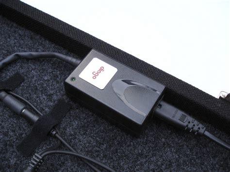 alimentatore usato diago powerstation pedal board alimentatore usato a