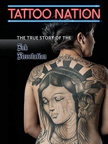 tattoo nation eric schwartz tattoo passion junglekey fr shop