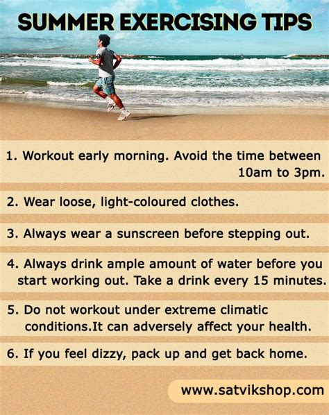 7 Loss Tips For Summer by 10 Best Summer Fitness Images On