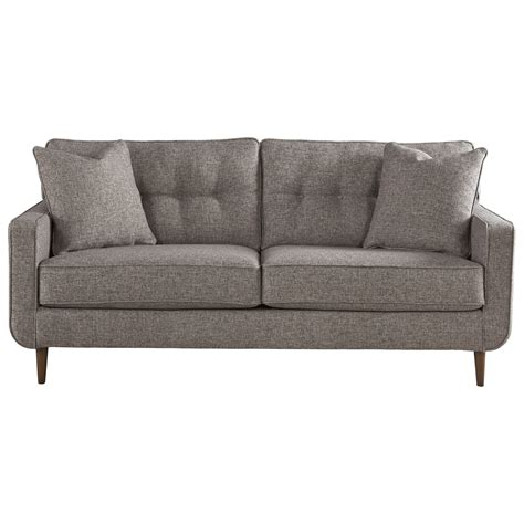 Sofa Mid Century Modern Furniture Zardoni 1140238 Mid Century Modern Sofa Furniture And Appliancemart Sofas