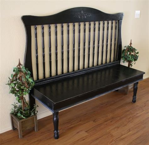 Repurpose Baby Crib Fascinating Ways To Repurpose Baby Cribs In Home Decor