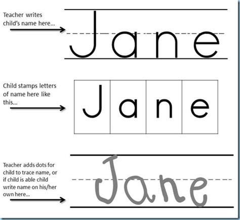 writing name template 25 best ideas about handwriting without tears on