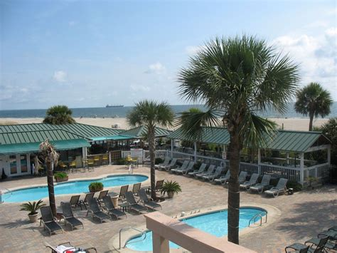 vrbo tybee island 1 bedroom 3 pools newer condo private hot tub vrbo